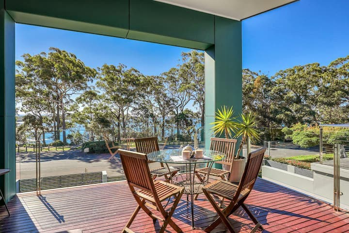Bay Breeze :: Jervis Bay Rentals