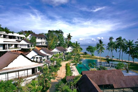 Premier Room @ Turi Beach Resort - Batam