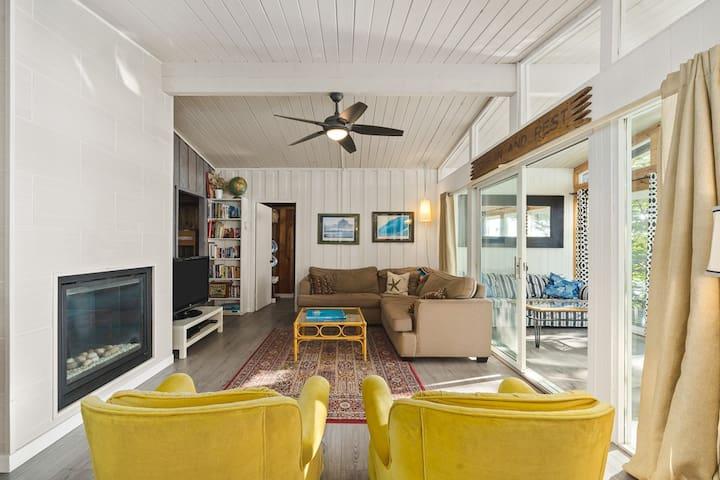 West Lake Surf Cottage