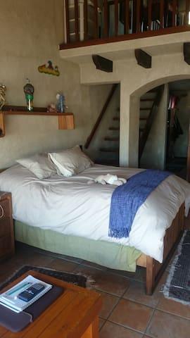 Habitaciones  lindas para descansar