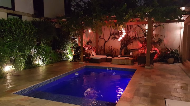 Casa espectacular  em Jardim Paulista