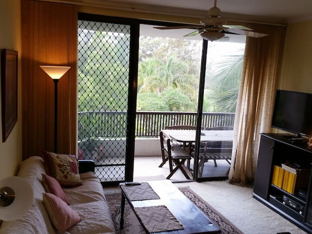 Comfortable Unit Close to City CBD. - Willoughby