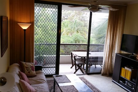 Comfortable Unit Close to City CBD. - Willoughby - Pis