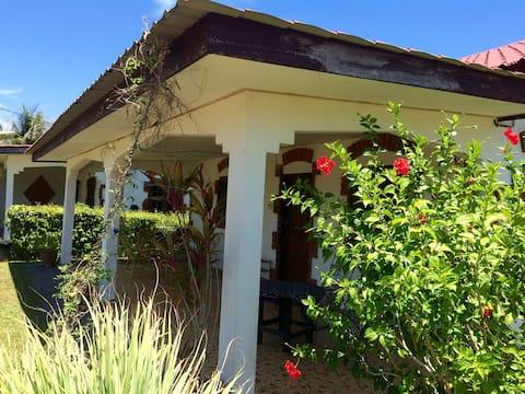 Villa con jardín encantadora - Jardín/Espacio/Lets largos/Caja fuerte