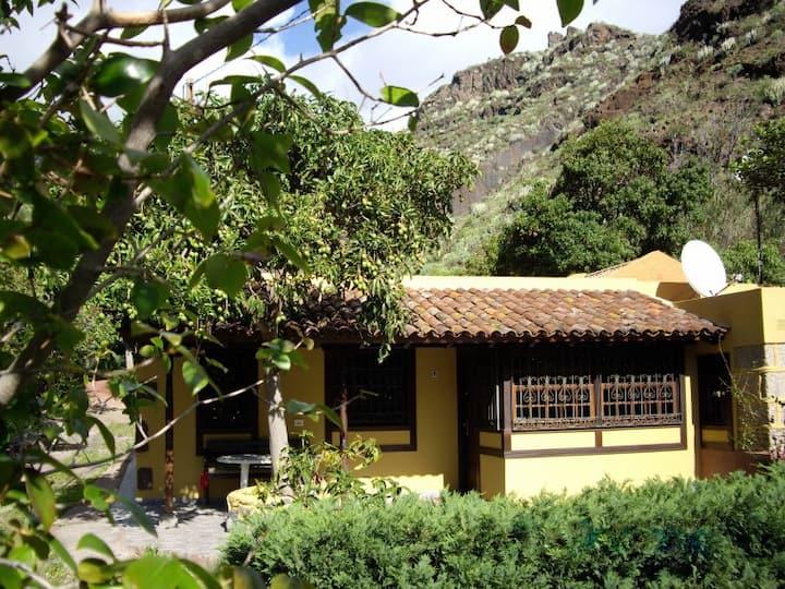 Agriturismo la Charca2-Playa de Las Teresitas