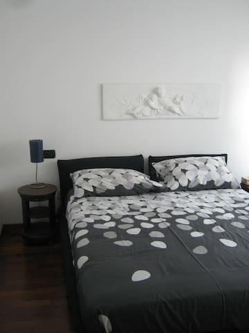 4 locali Milano, Laghi, Fiera - Legnano - Wohnung