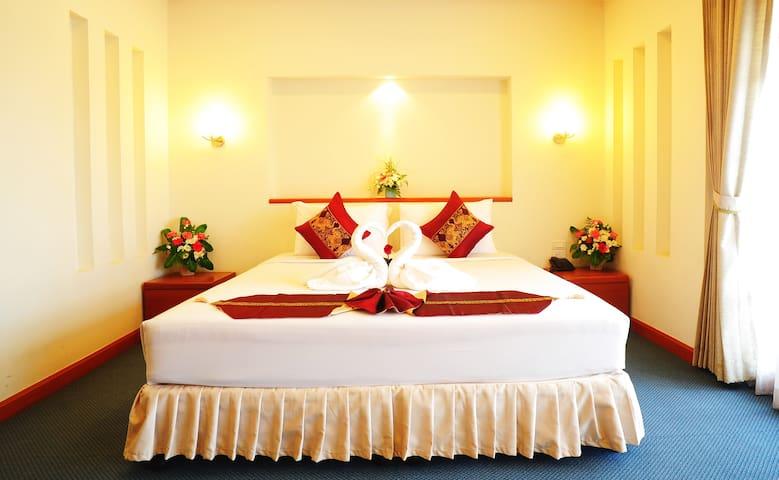 Suite - อำเภออรัญประเทศ - Bed & Breakfast