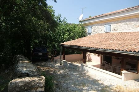 CHARMING HOUSE IN ISTRIA CROATIA - Rakovci