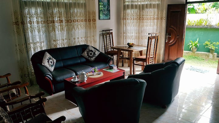 Kavee Guest house - double room #2