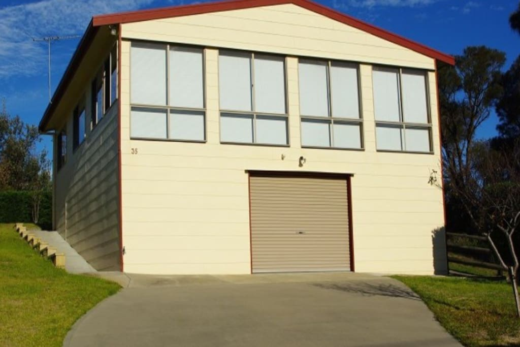 A great base for exploring all that East Gippsland has to offer.