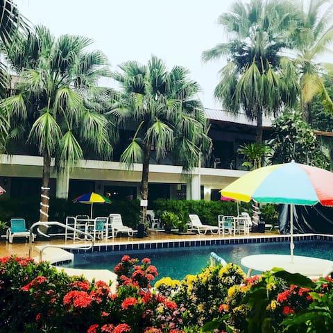 Villas Mymosa JUNIOR Villa Three