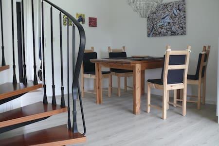 Holiday Home in Friedrichskoog - Friedrichskoog