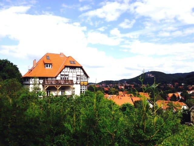 Villa Ratskopf - beste Aussichten!