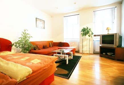 Renata Apartment - Bratislava