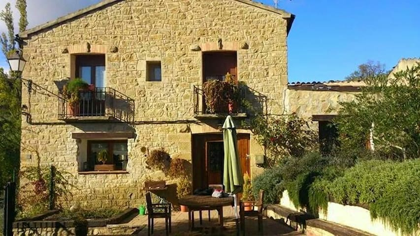 Casa en Rioja Alavesa.vivaa el vino - Labraza - Dům