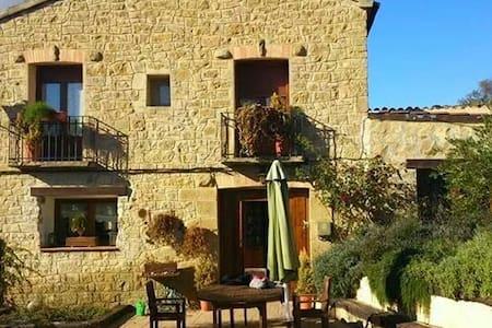 Casa en Rioja Alavesa.vivaa el vino - Labraza - Hus