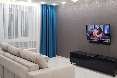 Однокомнатная квартира премиум класса