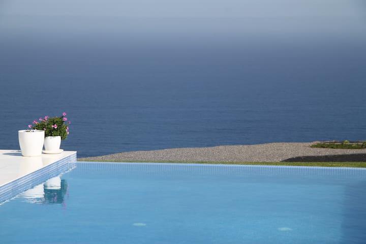 Exklusiv stillhet - Firgas - Villa