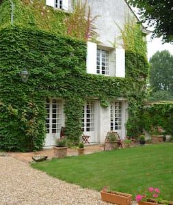 Montrésor belle maison Tourangelle - Montrésor