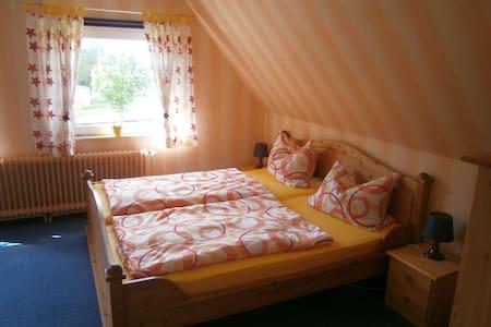 Ferienhaus in Krempel - Urlaub in Nordseenähe - Krempel - Casa