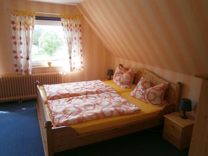 Ferienhaus in Krempel - Urlaub in Nordseenähe