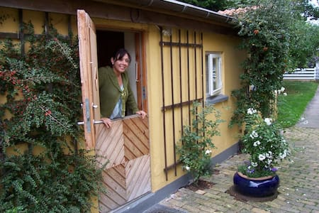 Bed and Breakfast in Rungsted - Rungsted Kyst