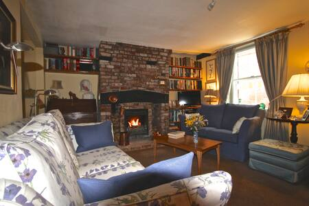 Griffin Cottage B&B - Salisbury - Bed & Breakfast