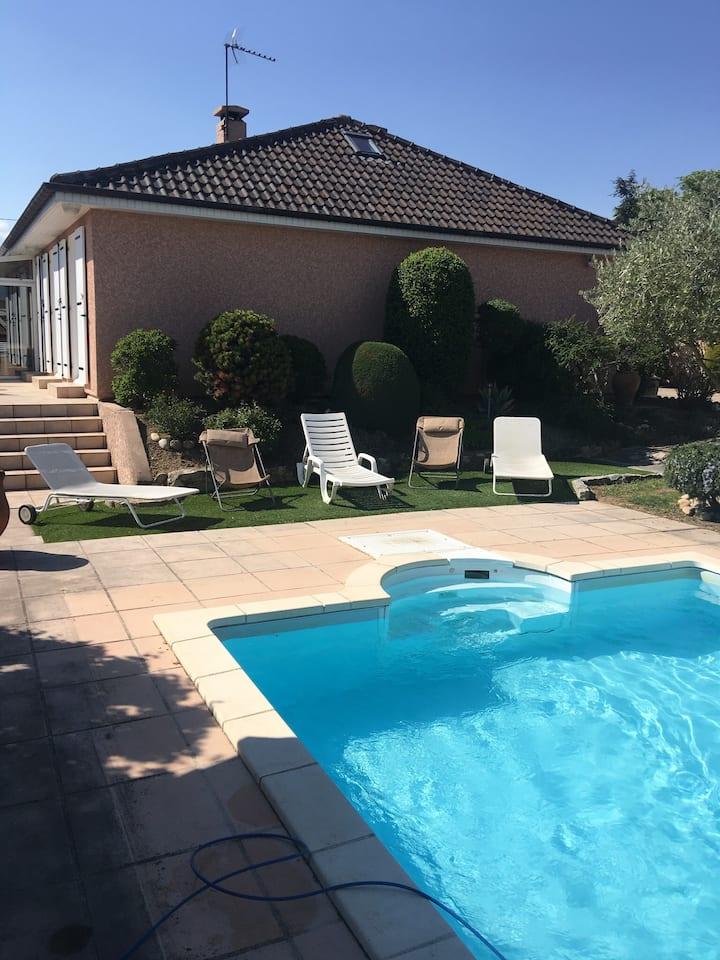 Belle maison Annonay