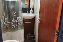 WC Inferior