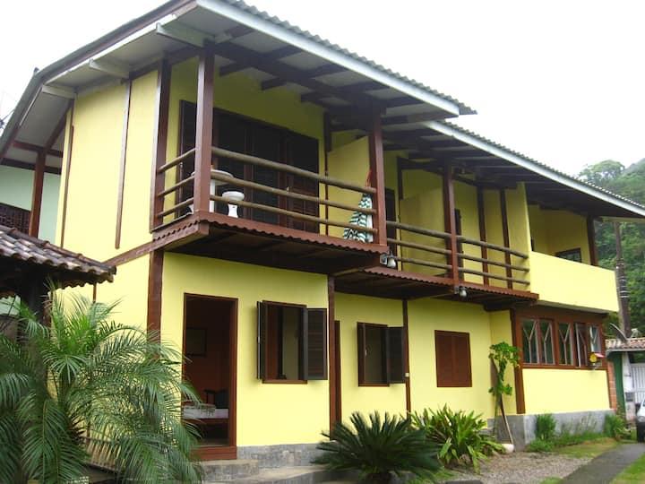Suites Alto Itamambuca (suite 2)