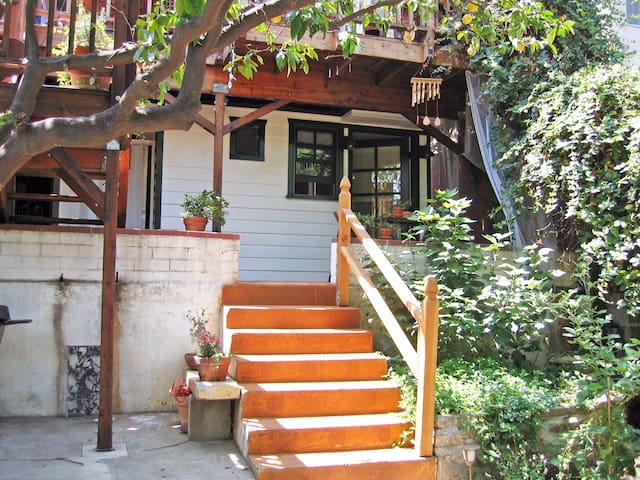 Silver Lake Cottage (Los Angeles) - Los Angeles - Leilighet