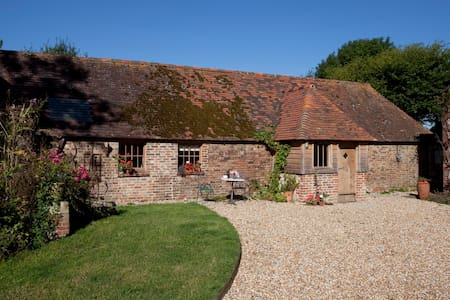 Lovely rural self-catering cottage - Nr. Ditchling - Hus