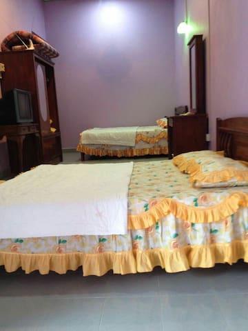 Private Guest Rooms in Kota Bharu