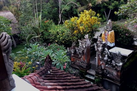 TWO  BEDROOM HOUSE AVAILABLE, UBUD - Ubud