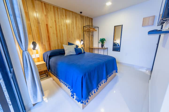 Pent Garden Casa Azul Xochimilco