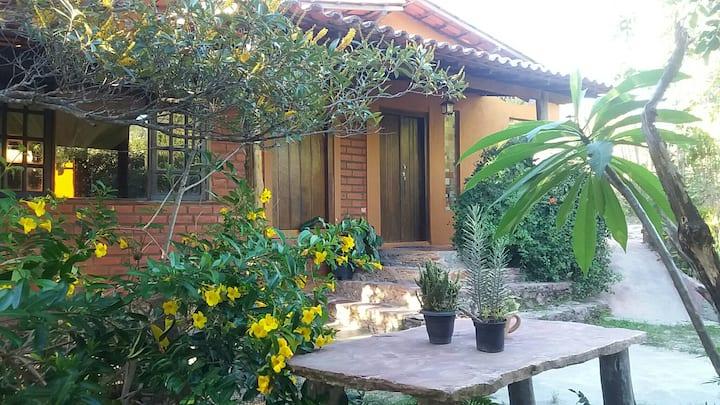 Casa dos Campos