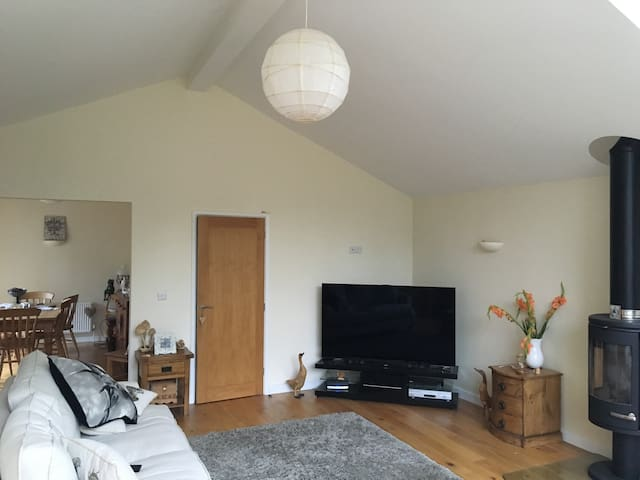 3/4 bedroom home in Wickham, Hampshire - Hampshire - Hus