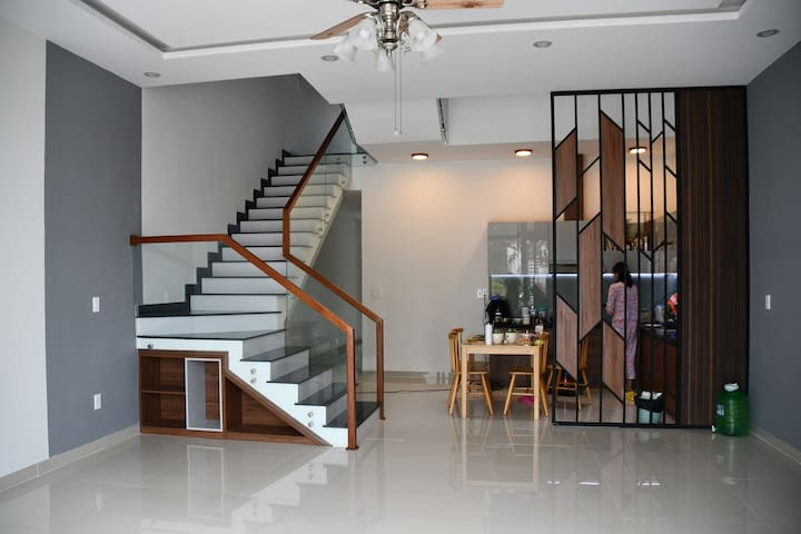 Nhan's House for Rent