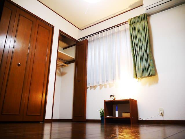 Near Shibuya/Shinjuku/Shimokitazawa 9beds3rooms - Setagaya - Casa