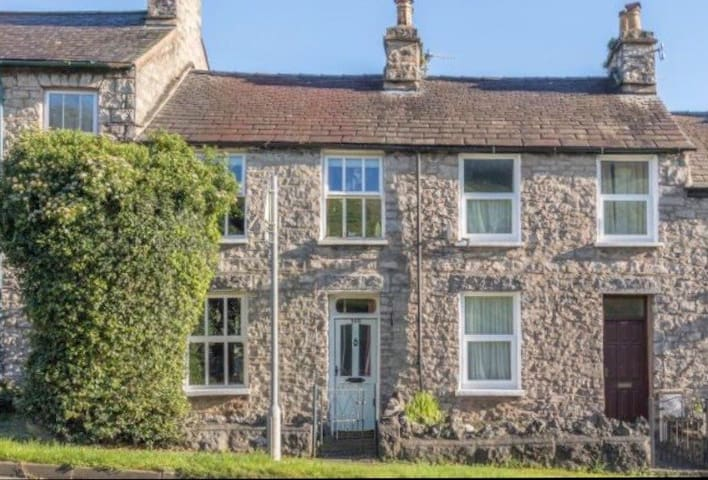 Beautiful terrace house, Kendal