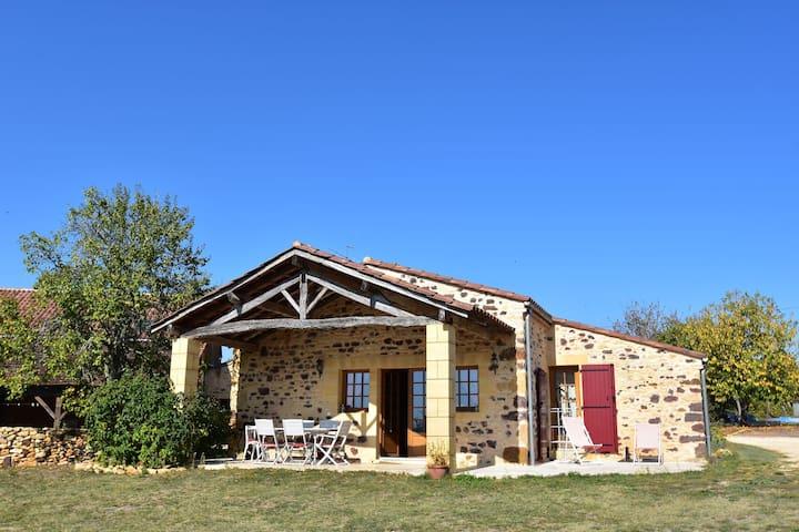 Lavish Home in Montferrand-du-Périgord Aquitaine with Pool