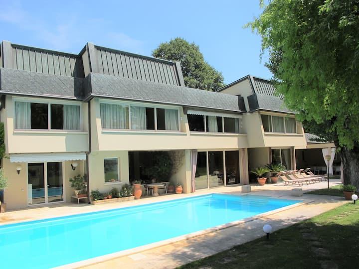 Villa Uva Carpi - Suite Campanile