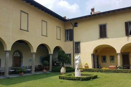 La Corte Bed & Breakfast - Nembro - Bed & Breakfast