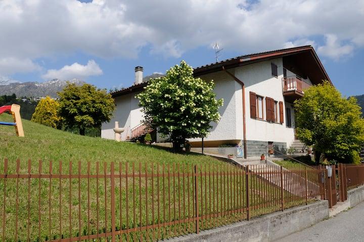 Appartamento ad Ascensione (BG) - Italy