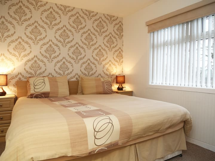 Edenmore Guest House - Room 5