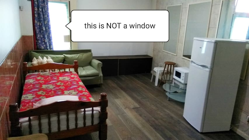 Apartment in FLOOR 0 near of everyting