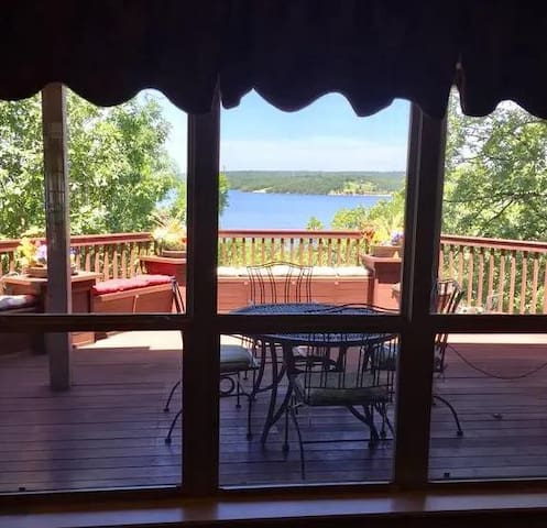 Skiatook Lake House