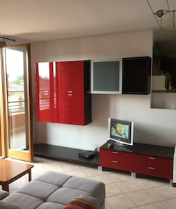 Modern flat in a quiet and relaxing area - Terzo D'aquileia - Wohnung