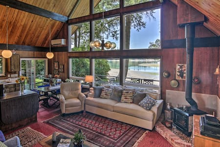Waterfront Gig Harbor Property on the Puget Sound!