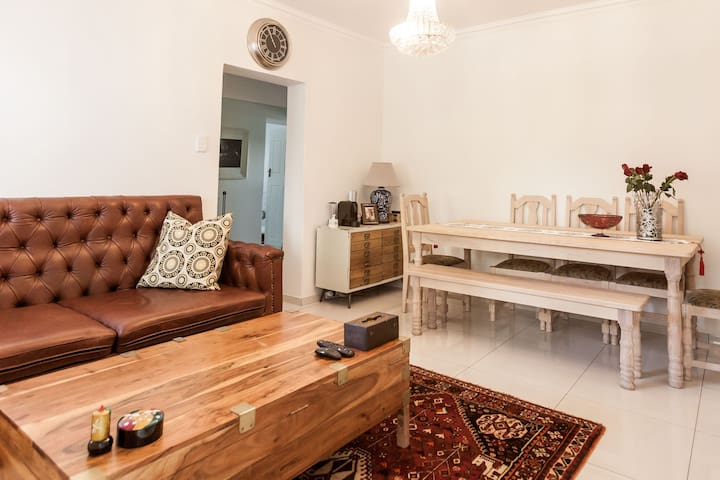Near University of Cape Town - Cidade do Cabo - Apartamento